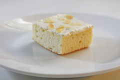 Dessert Cakes Royalty Free Stock Photography