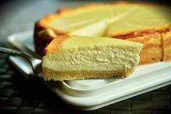Dessert, Cheesecake, Food, Baking Royalty Free Stock Photography