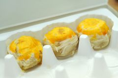 Dessert chinois de pâtisserie photos stock