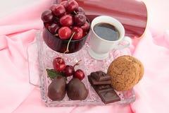 Dessert.2 Royalty Free Stock Photography