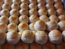 Dessert cinese della pasticceria Fotografia Stock
