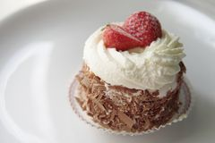 Dessert délicieux Photo libre de droits