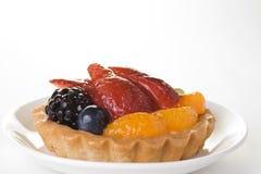 Dessert de fruit Images libres de droits