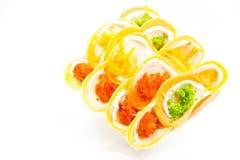 Dessert de la Thaïlande. Photographie stock libre de droits
