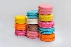 Dessert - deegwaren Royalty-vrije Stock Foto