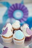 Dessert dei dolci Fotografia Stock Libera da Diritti