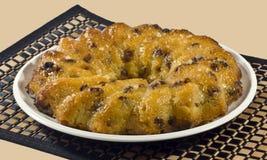 Dessert del riso Fotografia Stock