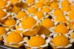 Dessert della Tailandia Immagine Stock Libera da Diritti