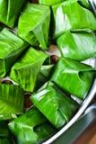 Dessert della Tailandia Fotografia Stock