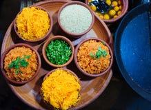 Dessert della Tailandia immagini stock libere da diritti