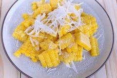 Dessert di Thail Fotografie Stock Libere da Diritti