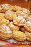 Dessert dolce Immagini Stock Libere da Diritti