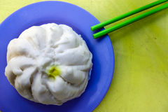 Dessert dolce asiatico Fotografie Stock Libere da Diritti