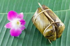 Dessert doux thaï photos libres de droits