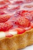 Dessert fruit cake Royalty Free Stock Image