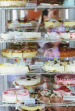 Dessert italiani immagini stock