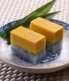 Dessert malaisien images stock