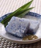 Dessert malese Fotografia Stock