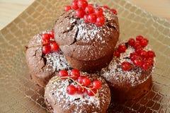 Dessert, Muffin, Food, Chocolate stock image