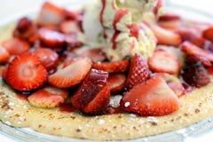 Dessert Stock Image