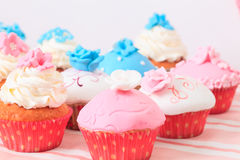 Dessert table for big party Royalty Free Stock Photo