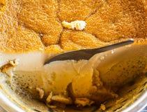Dessert tailandese tradizionale Fotografie Stock Libere da Diritti