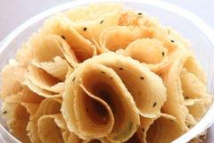 Dessert thaï de type photos stock