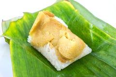 Dessert thaïlandais Photos libres de droits