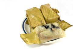 Dessert thaïlandais Images libres de droits