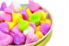 Dessert thaïlandais : a-Lua Photos stock