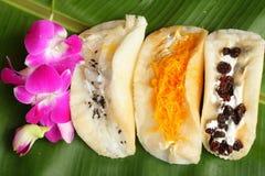 Dessert Thailand Stock Photo
