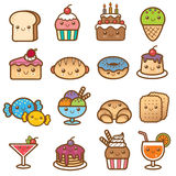 Dessert. Vector illustration of Dessert icon stock illustration