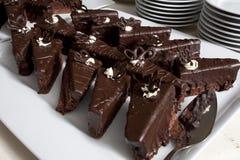Desserts Stock Image