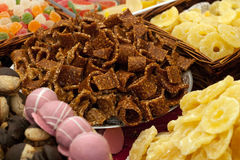 Desserts Stock Photos