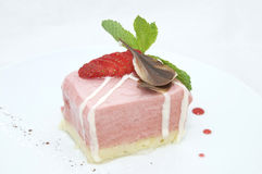 Desserts Royalty Free Stock Photos