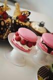 desserts Photos stock