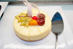 Desserts, cakes Royalty Free Stock Photography