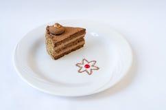 Dessertsnoepje Stock Fotografie