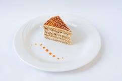 Dessertsnoepje Stock Foto's