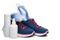 Dessiccateur électrique de chaussures photo libre de droits