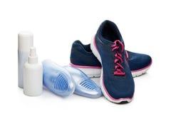 Dessiccateur électrique de chaussures photos libres de droits