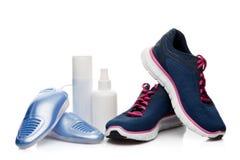 Dessiccateur électrique de chaussures images stock