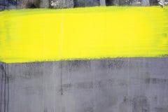 Dessin abstrait sur le mur, art de rue photographie stock libre de droits