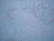 Dessin de brosse de texture sur le mur en béton Photographie stock libre de droits