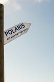 Dessin du Polestar image libre de droits