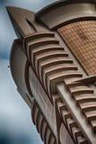 Dessus de bâtiment Photos stock