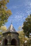 Dessus de chapelle Image libre de droits