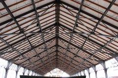 Dessus de toit Images stock