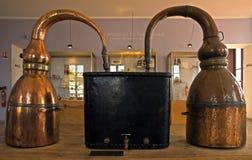 Destilador del perfume de Fragonard Fotografía de archivo
