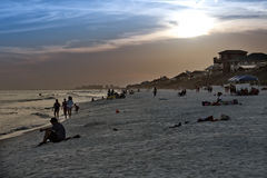 Destin Florida Fotografering för Bildbyråer